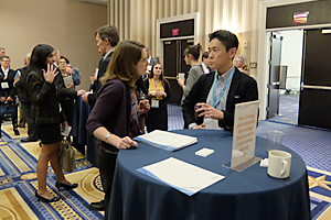 photo: The International Networking Event