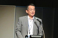 photo of NEDO/ Mr. Nobuaki Yoshikawa