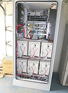 リチウムイオン蓄電池(LiB)の写真