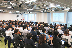 NEDO:Announcement of Japanese Startups Selected to Receive